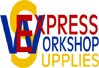 Express Workshop Supplies Logo