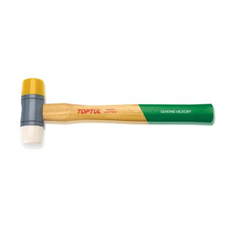 TOPTUL Soft Face Hammer