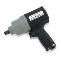 TOPTUL 1/2($) Dr. Super Duty Air Impact Wrench