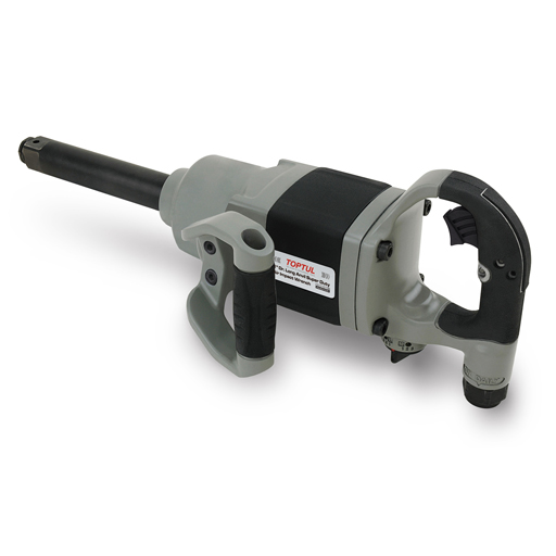 TOPTUL 1($) Dr. Super Duty Long Anvil Air Impact Wrench