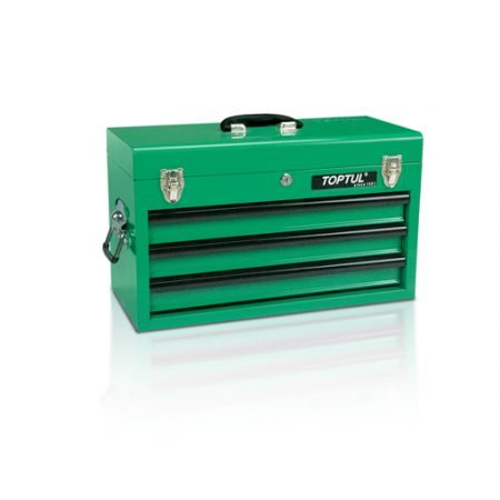 TOPTUL 3 Drawer Tool Chest