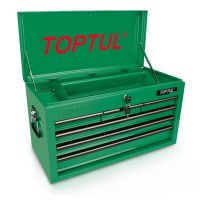 TOPTUL 6 Drawer Top Chest