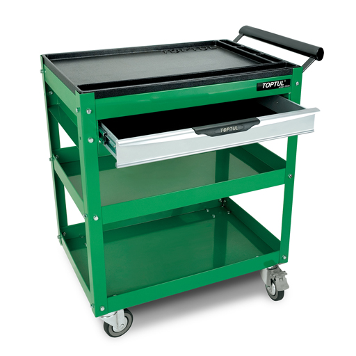 TOPTUL 1 Drawer Service Cart