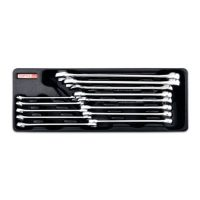 TOPTUL 13 Piece Super Torque Combination Wrench Set