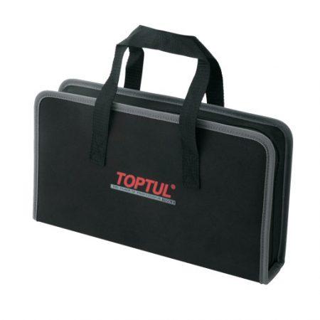 TOPTUL 43 Piece Tool Bag Set
