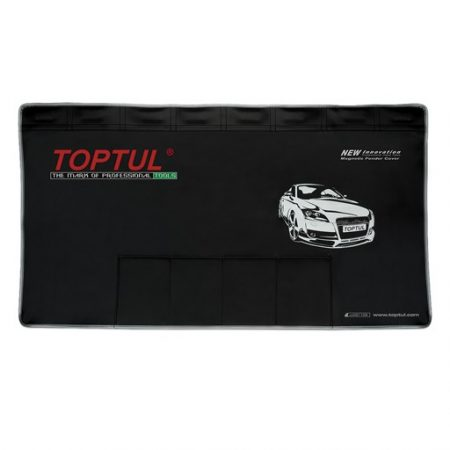 TOPTUL Magnetic Wing Cover with Pockets
