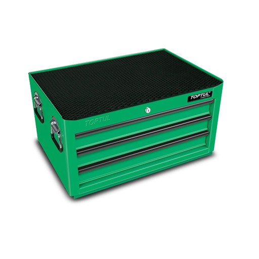 TOPTUL 3-Drawer Top Chest 157 Piece Tool Set