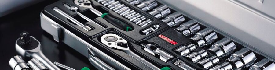 General Tool Sets