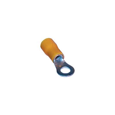 5.3mm yellow ring terminal