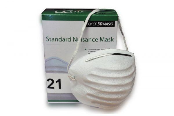 Basic Mask