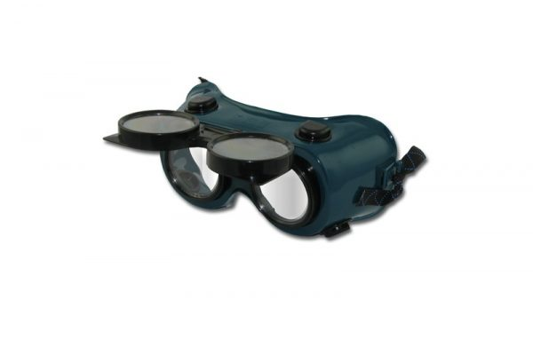 Flip Type Goggles