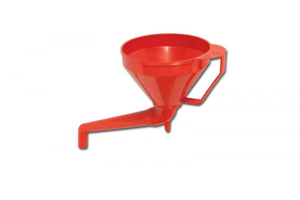 Offset Funnel