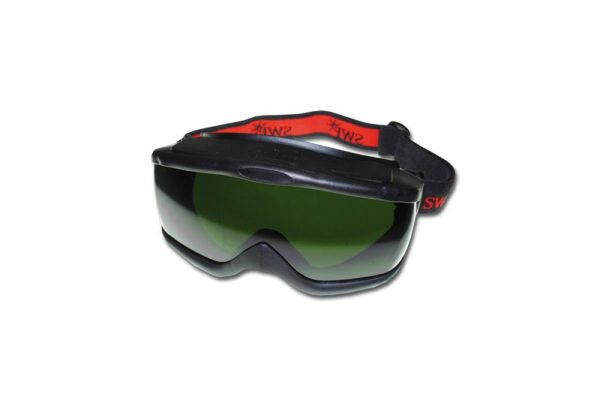 Wide Vision Welding Goggles Shade 5
