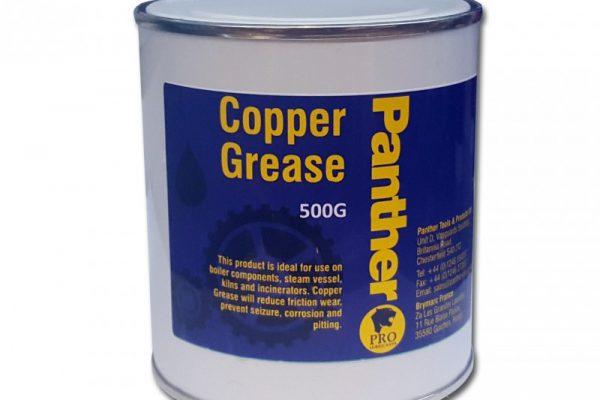 Copper Grease