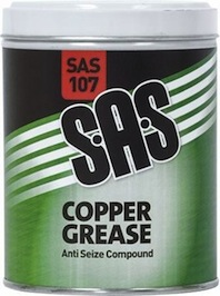 Copper Grease Van Line