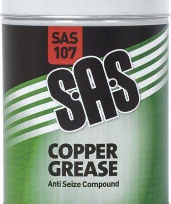 Copper Grease Van Line