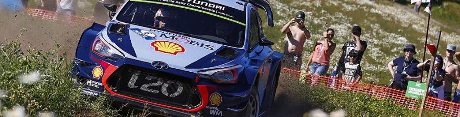 Motorsport Essentials
