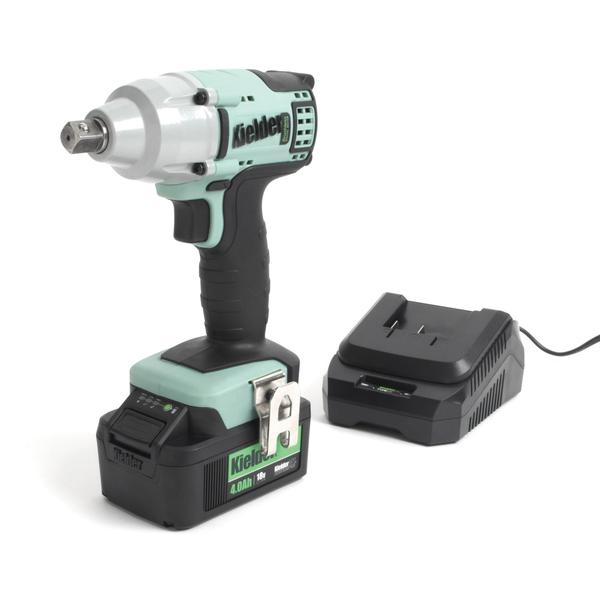 430nm Impact Wrench with one battery