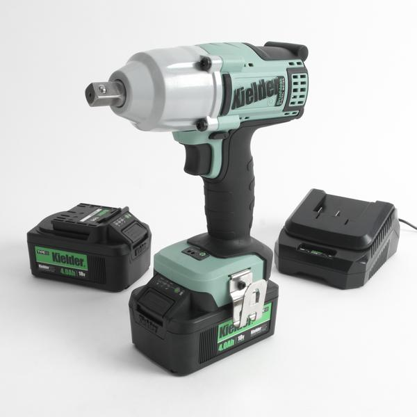 700nm impact wrench kit